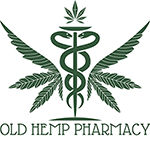 Old Hemp Pharmacy CBD SHOP